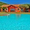 Aldiola County Resort Hotel **** Sant' Antonio Gallura
