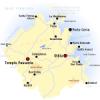 Hotell i övriga Gallura och nordostkusten