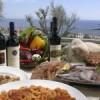 Restauranger i Cala Gonone – Dorgali