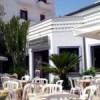 Il Cormorano restaurang och pizzeria i Cala Gonone