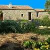 B&B i Luogosanto i gammal lantgård