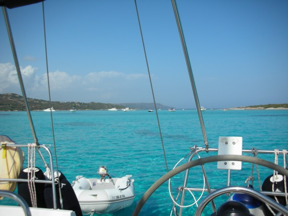 Hyr segelbåt med Ossidiana AB