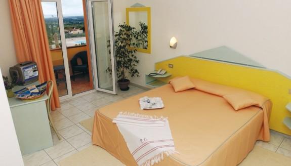 Bild: Hotel Punta Giara