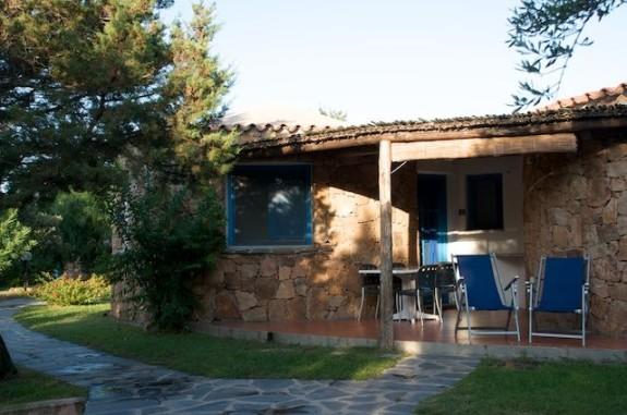 Calacavallo camping och semesterby
